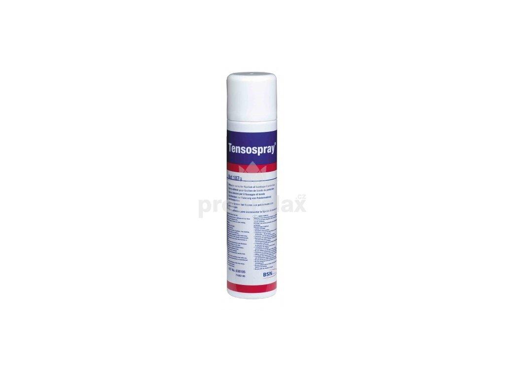 Tensospray 300 ml PRE TAPE