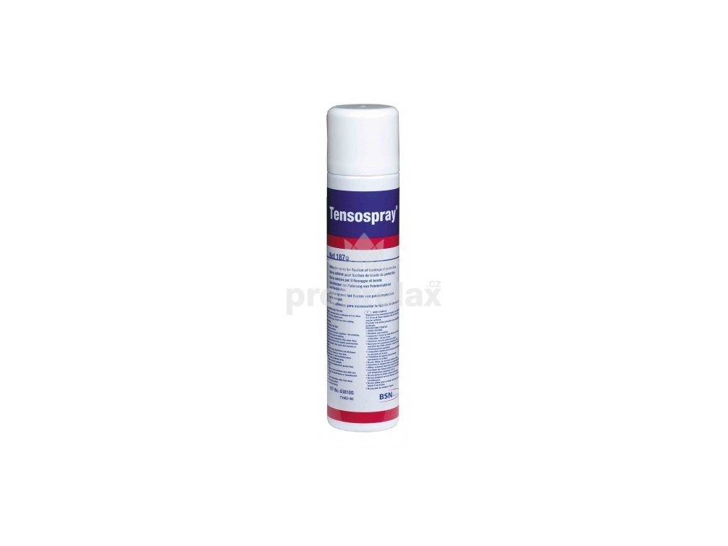 Tensospray PRE TAPE 300 ml