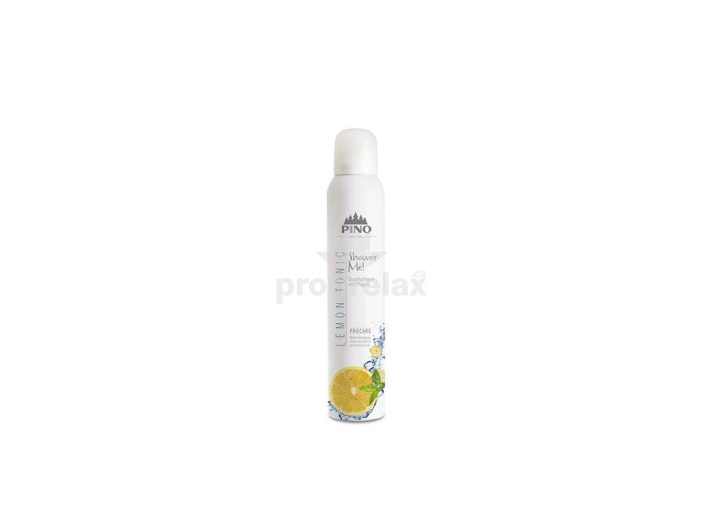 Aroma sprchová pěna Lemon Tonic 200 ml