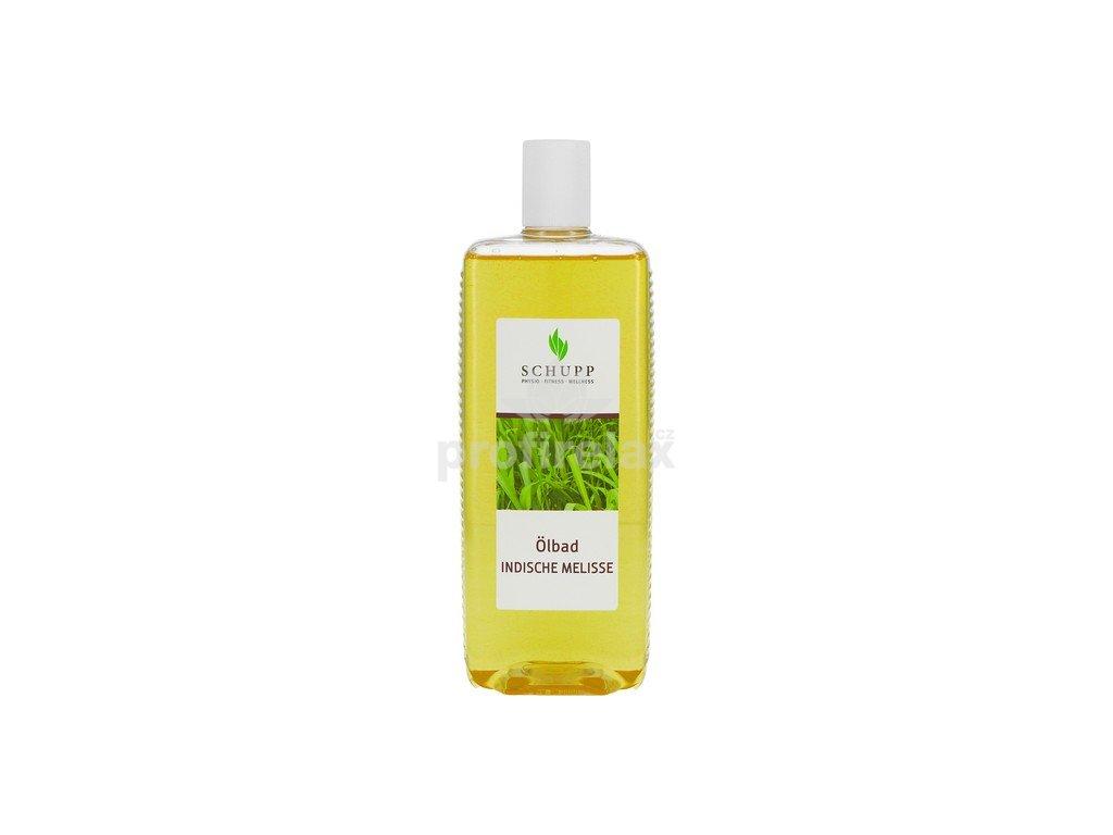 Koupelový olej Meduňka 1000 ml