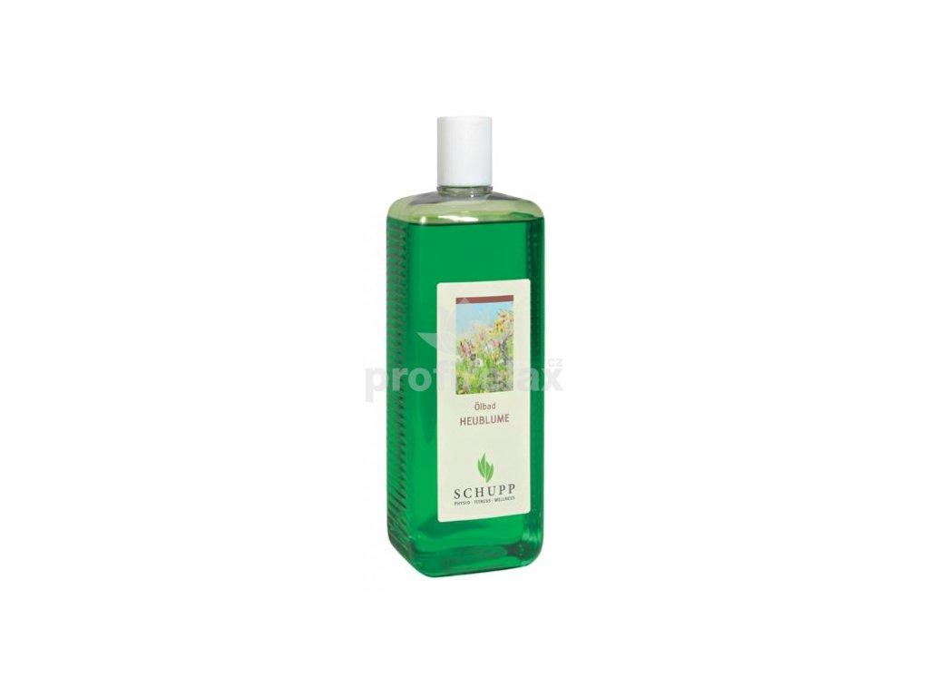 Koupelový olej Luční kvítí 1000 ml