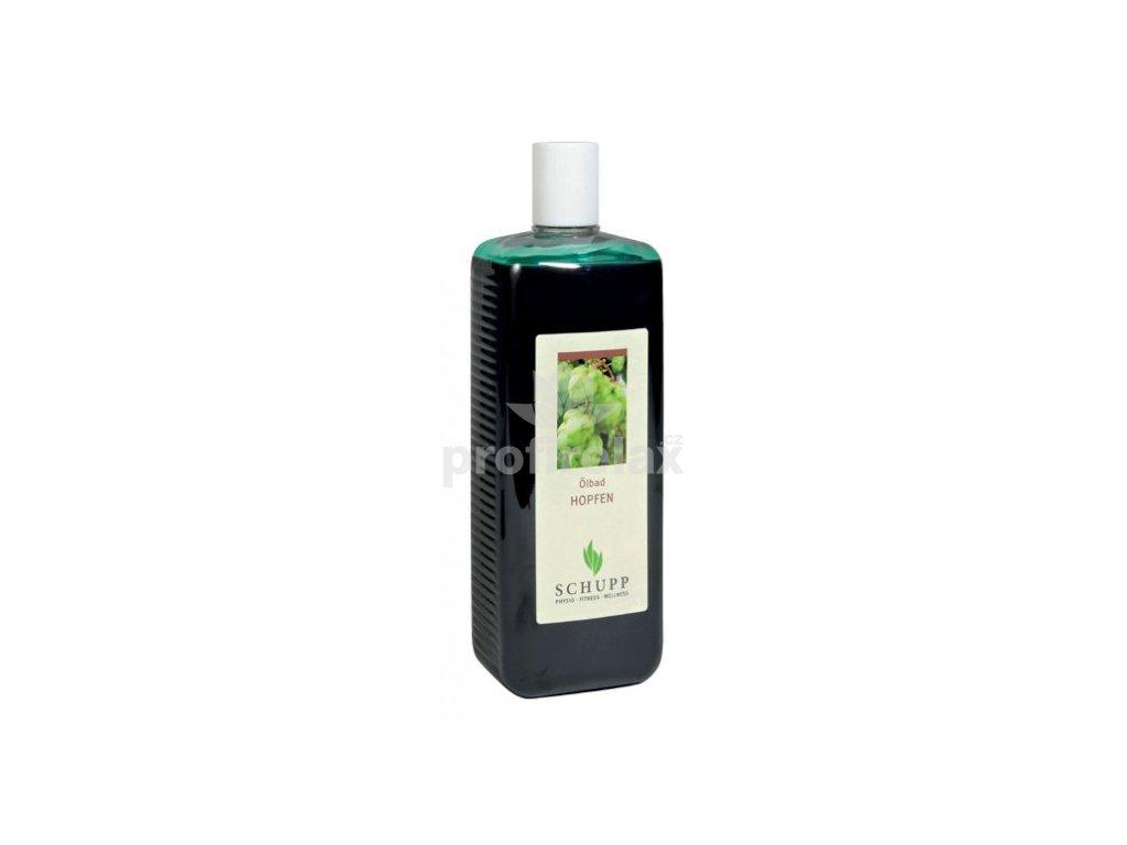 Koupelový olej Chmel 1000 ml