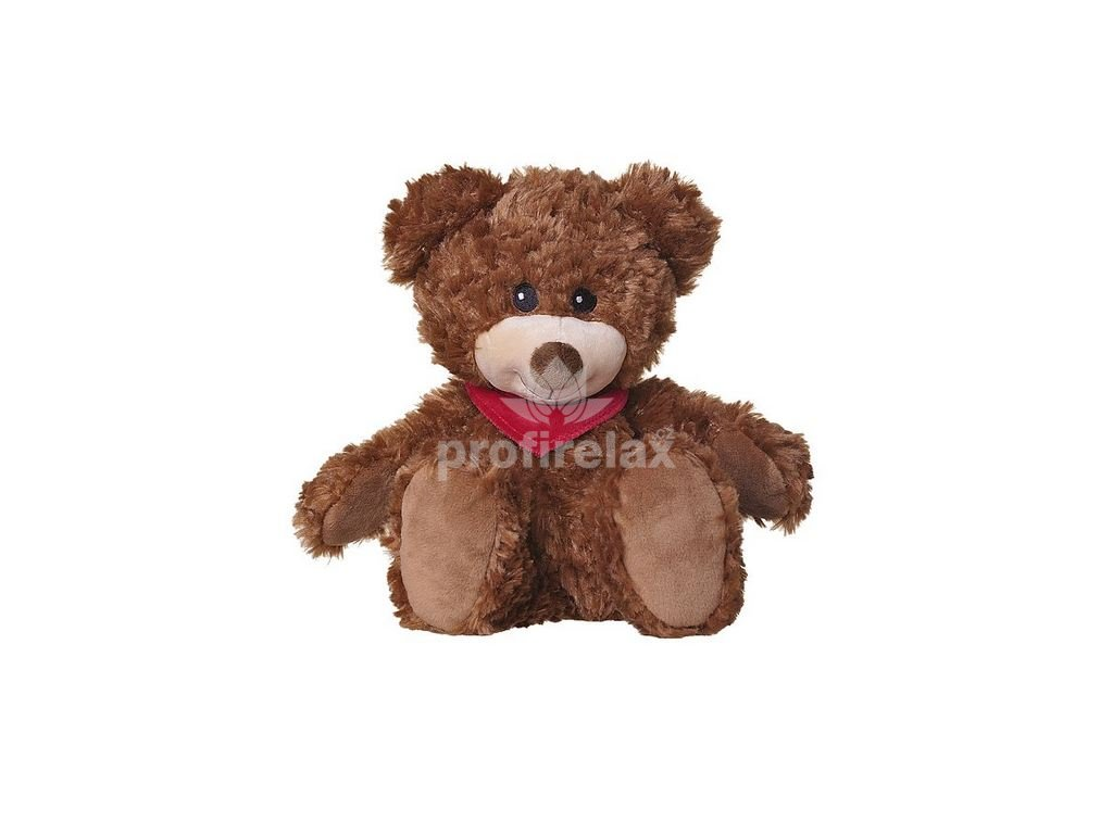 Velký hřejivý plyšák - Medvídek - welliebellies®