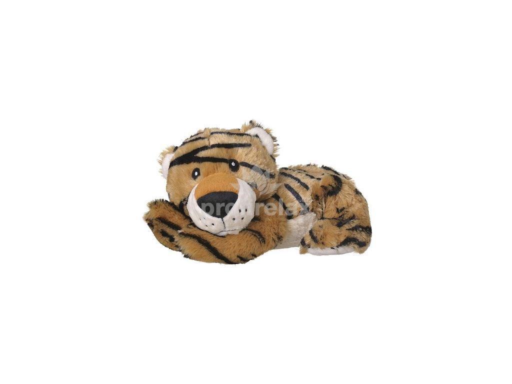Velký hřejivý plyšák - Tygr - welliebellies®