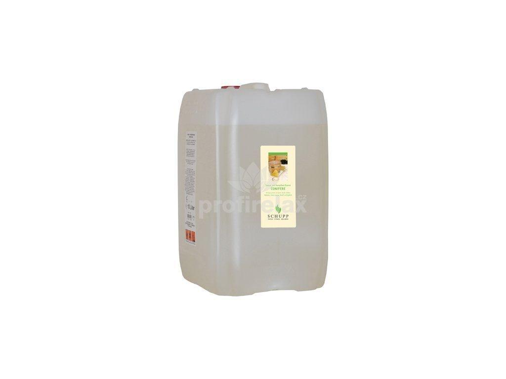 Esence pro sauny a parní lázně Conifera 10 l