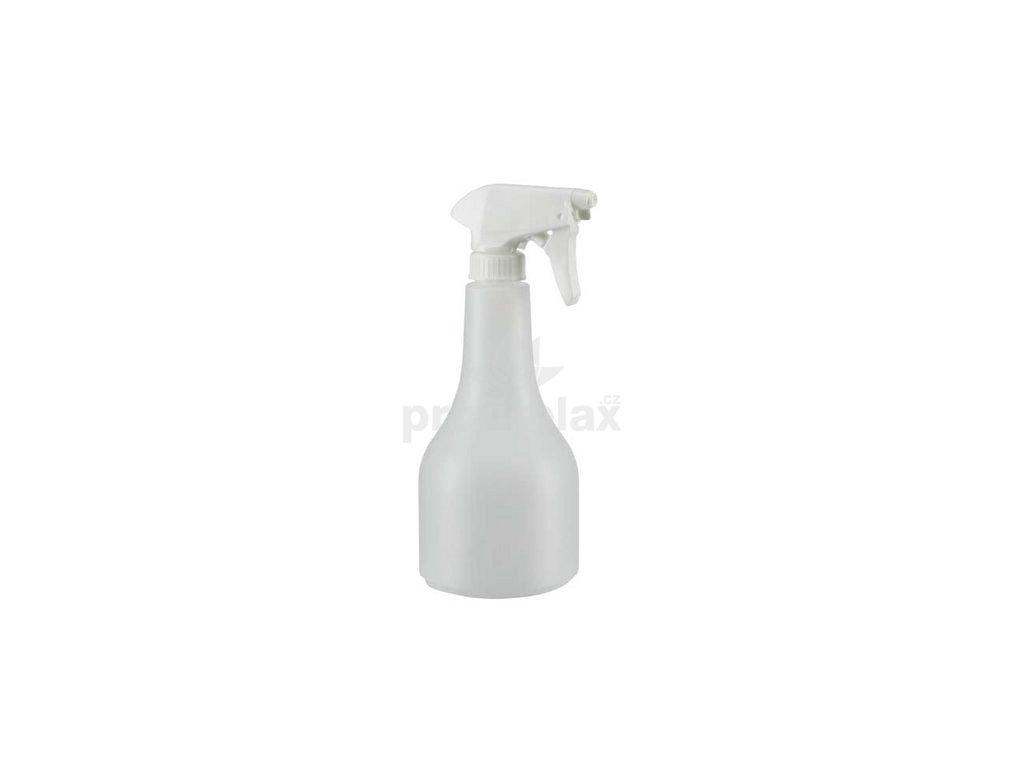 Dávkovací lahev s rozprašovačem 500 ml
