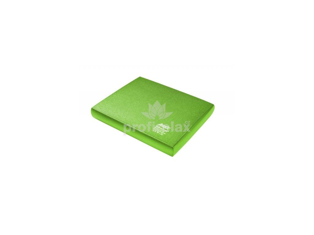 Airex Balance pad Elite balanční podložka zelená