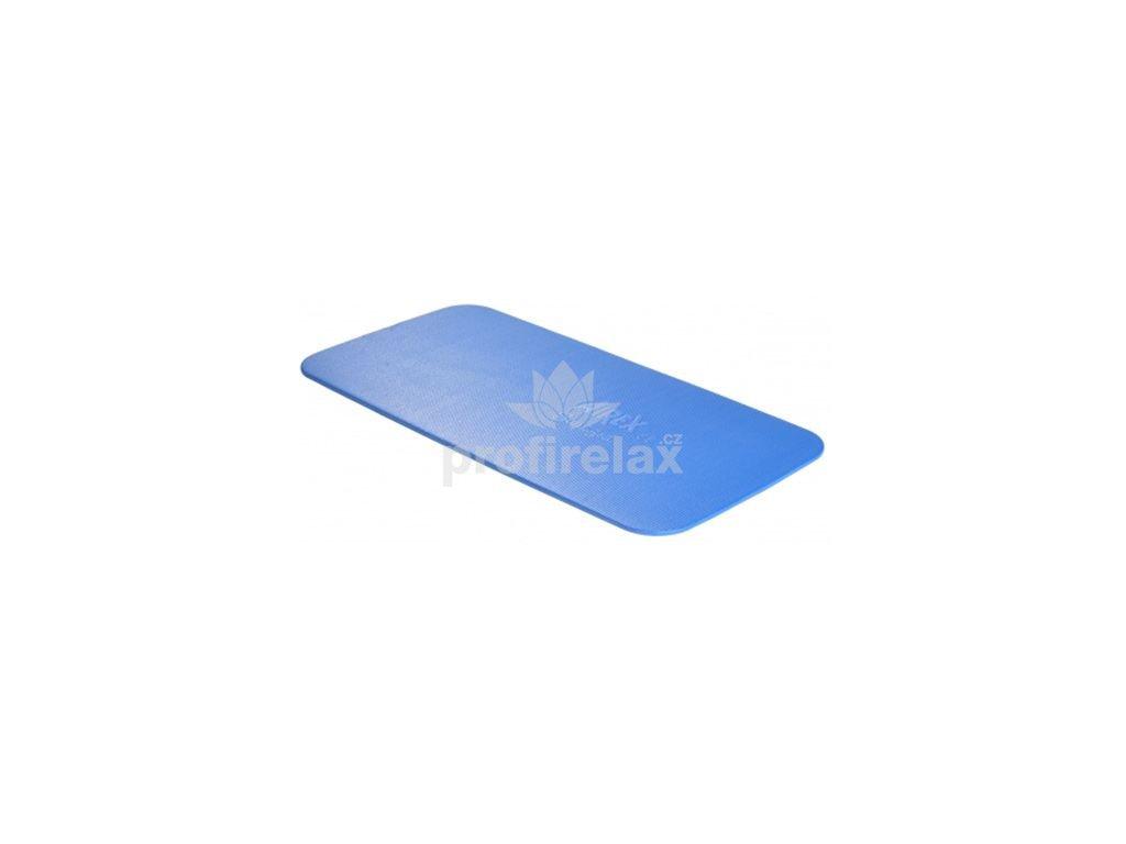 Cvičební podložka Airex Fitness 120 modrá