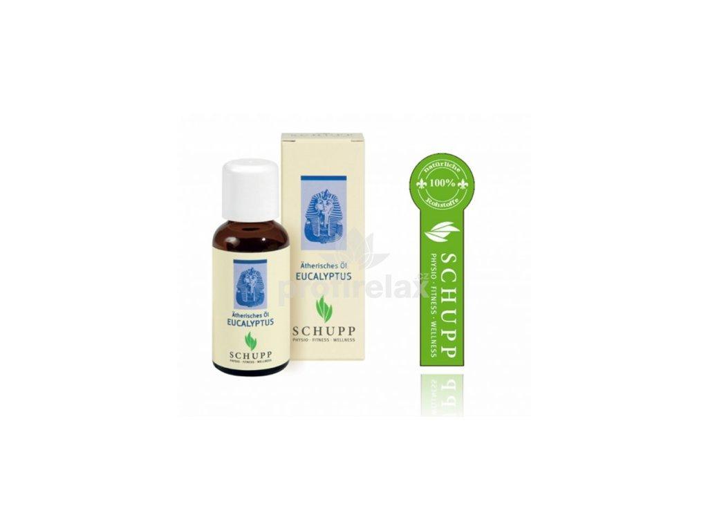 Éterický olej Eukalyptus 30 ml