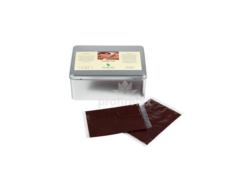 Masážní čokoláda 25 x 80 g