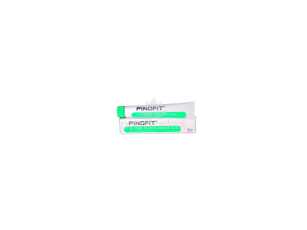 Pinofit ® sportovní a žilní balzám 90 ml