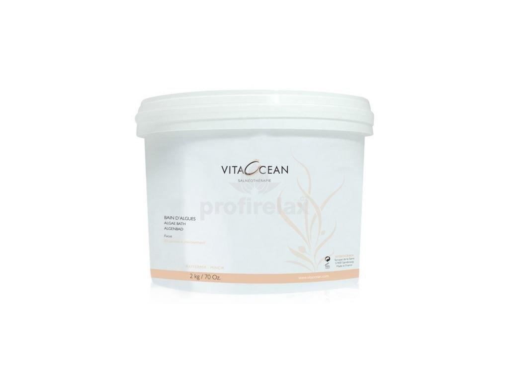 Vitaocéan koupel z mořských řas 2 kg