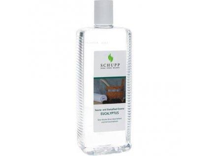 Esence pro sauny a parní lázně Eukalyptus 1 l