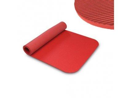 Cvičební podložka Airex Corona červená 185x100x1,5 cm