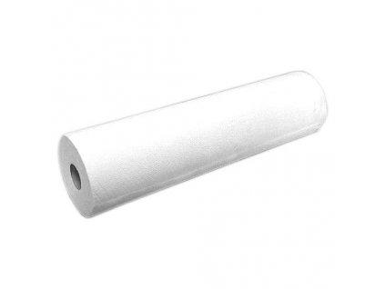 Hygienická podložka 80 cm x 300 m, bílá - 50405