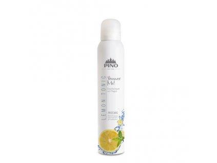 Aroma-sprchovací pěna Lemon Tonic 200 ml