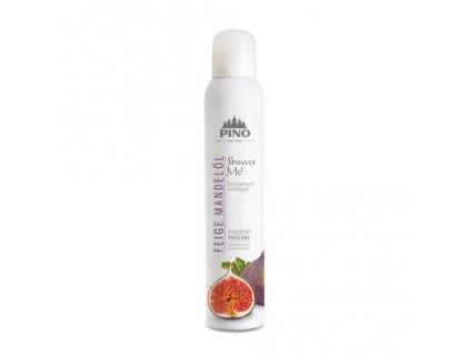 Aroma sprchová pěna Fíky-mandlový olej 200 ml