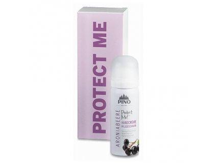 Aroma-krémová pěna na ruce Aronia 50 ml