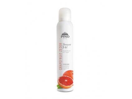 Aroma sprchová pěna Grep-cedr 200 ml