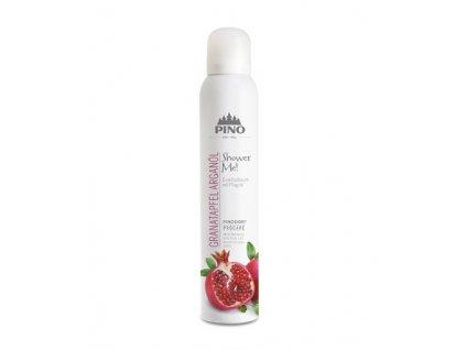 Aroma-sprchovací pěna Granátové jablko-arganový olej 200 ml