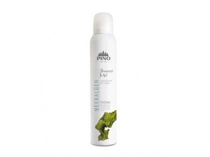 Aroma-sprchovací pěna Mořské řasy-máta vodní 200 ml