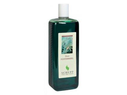 Koupelový olej Smrkové jehličí 5l