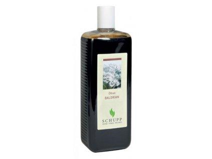 Koupelový olej Baldrián 1000 ml