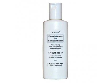 Odpěňovač koupelových olejů 100 ml