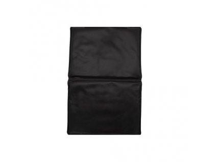 Rašelinový nosič tepla PREMIUM 60x40 cm černý