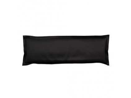 Rašelinový nosič tepla PREMIUM - 15x40 cm, černý