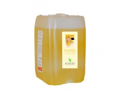 Esence pro sauny a parní lázně Citron-Pomeranč 10 l