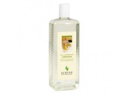 Esence pro sauny a parní lázně Lemongrass 1 l