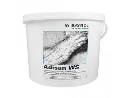 Adisan WS čistič oběhových systémů van 4 kg