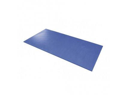 Cvičební podložka Airex Herkules modrá 200x100x2,5 cm