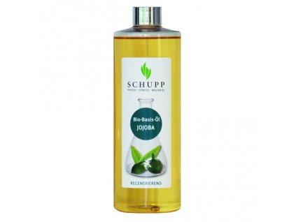 Jojobový olej základní 500 ml