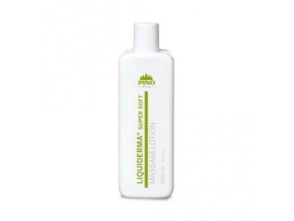 Liquiderma ® Super Soft, masážní emulze 1000 ml