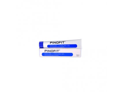 Pinofit ® chladivý gel pro sportovce 90 ml