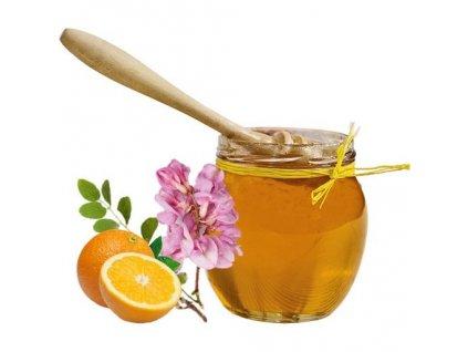 Včelí med na masáže a zábaly 800 g