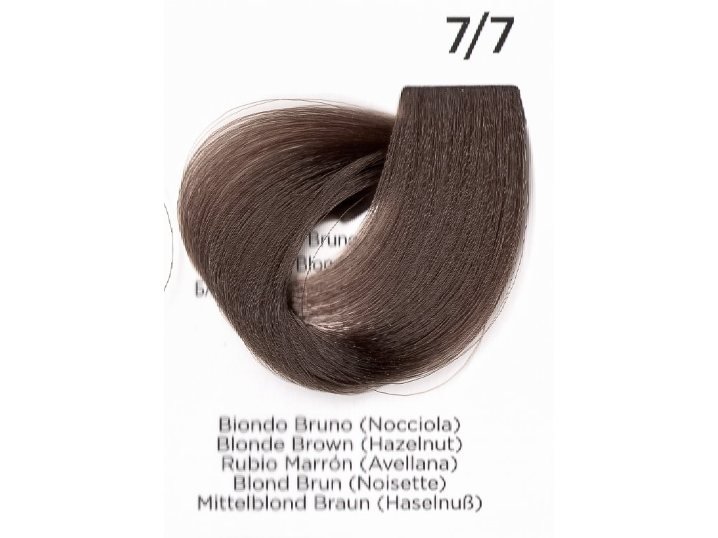 Inebrya Color - 7/7 /100 ml/