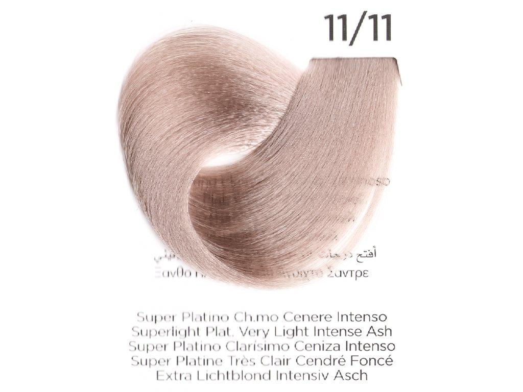 Inebrya Color - 11/11 /100 ml/