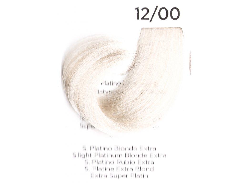 Inebrya Color - 12/00 /100 ml/
