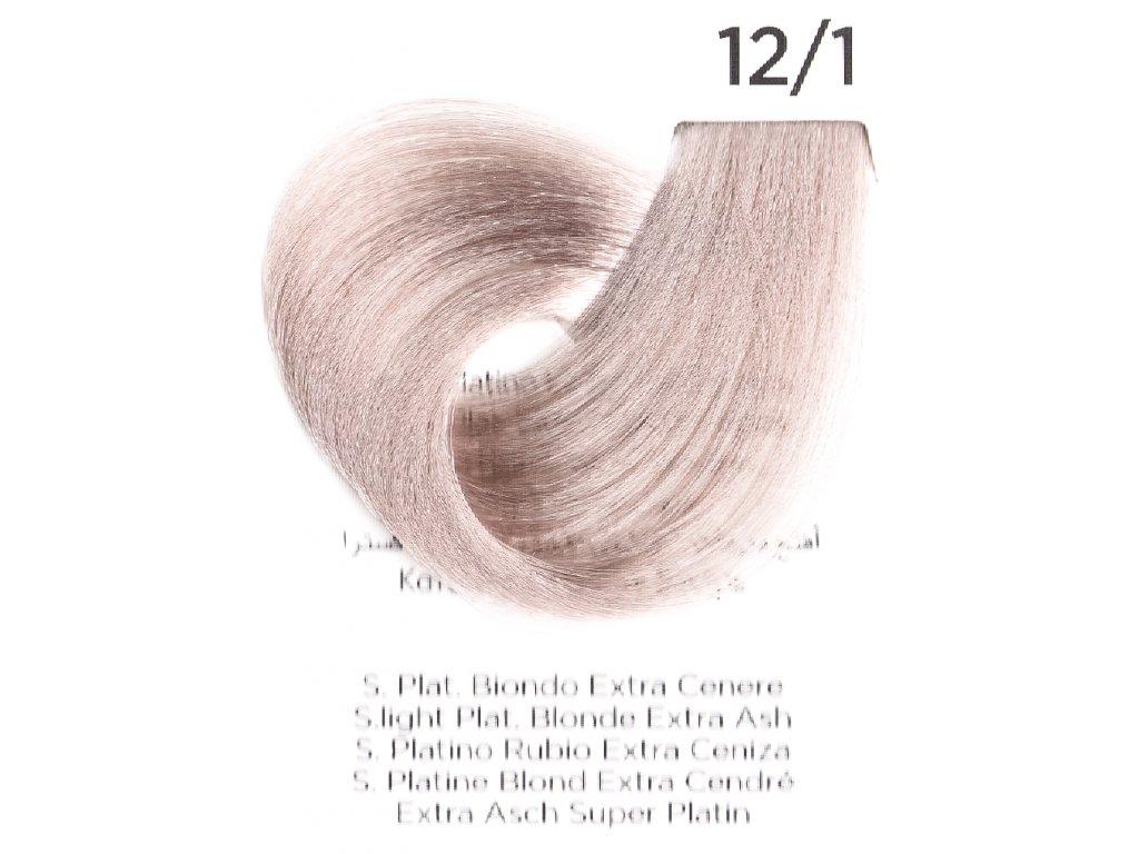 Inebrya Color - 12/1 /100 ml/