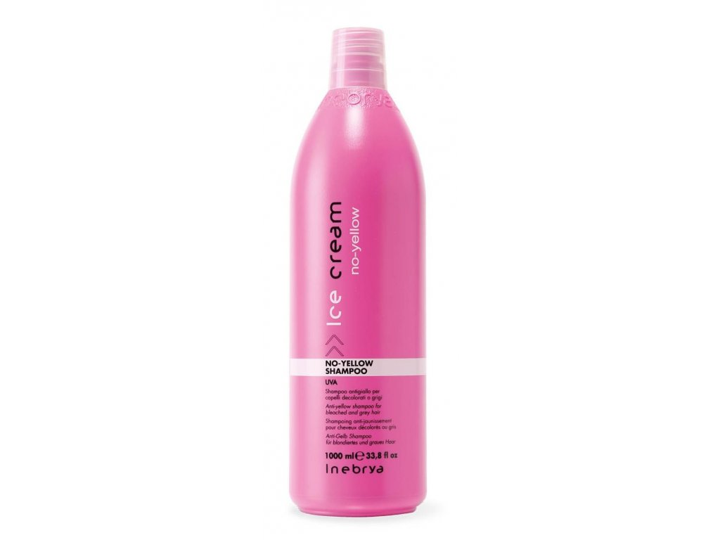 NO YELLOW SHAMPOO INSHA06721 detail 1000ml