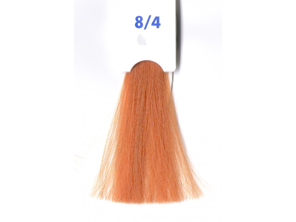 Inebrya Bionic Color - 8/4 /100 ml/