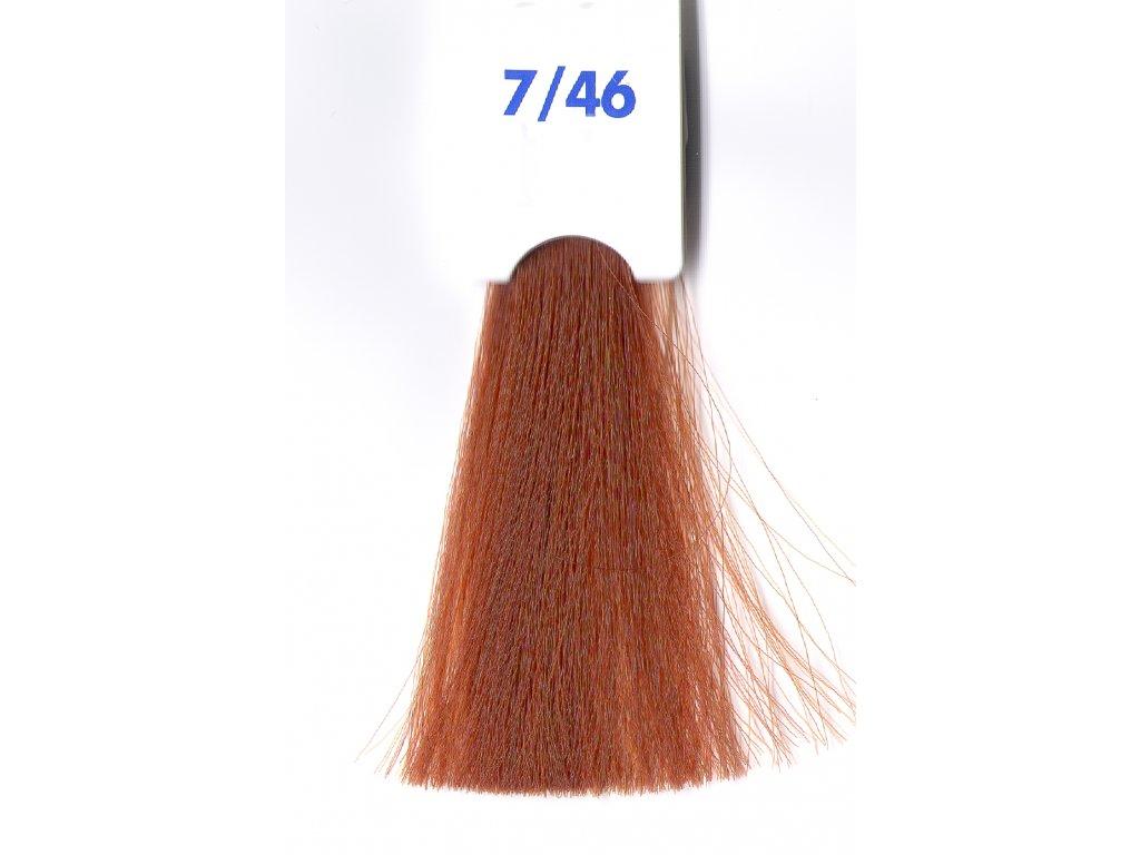 Inebrya Bionic Color - 7/46 /100 ml/