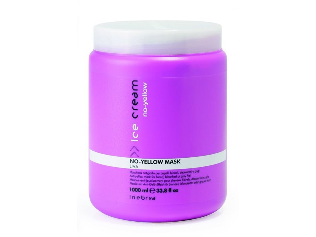NO YELLOW MASK incre21173 scheda 1000ml