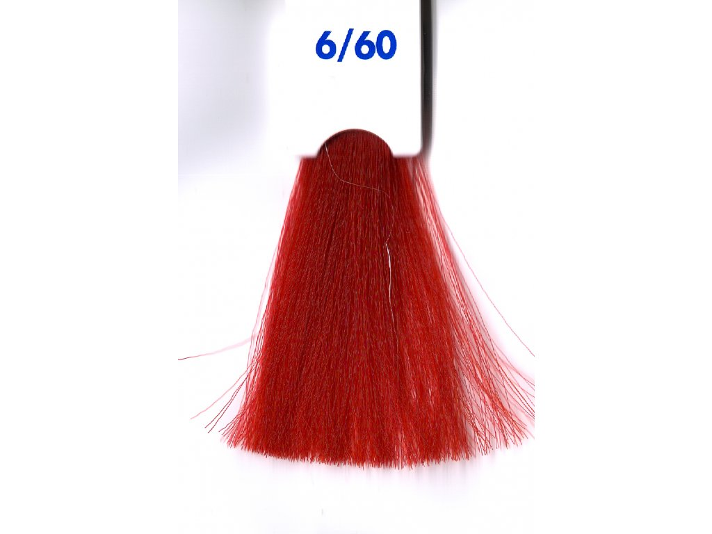 Inebrya Bionic Color - 6/60 /100 ml/