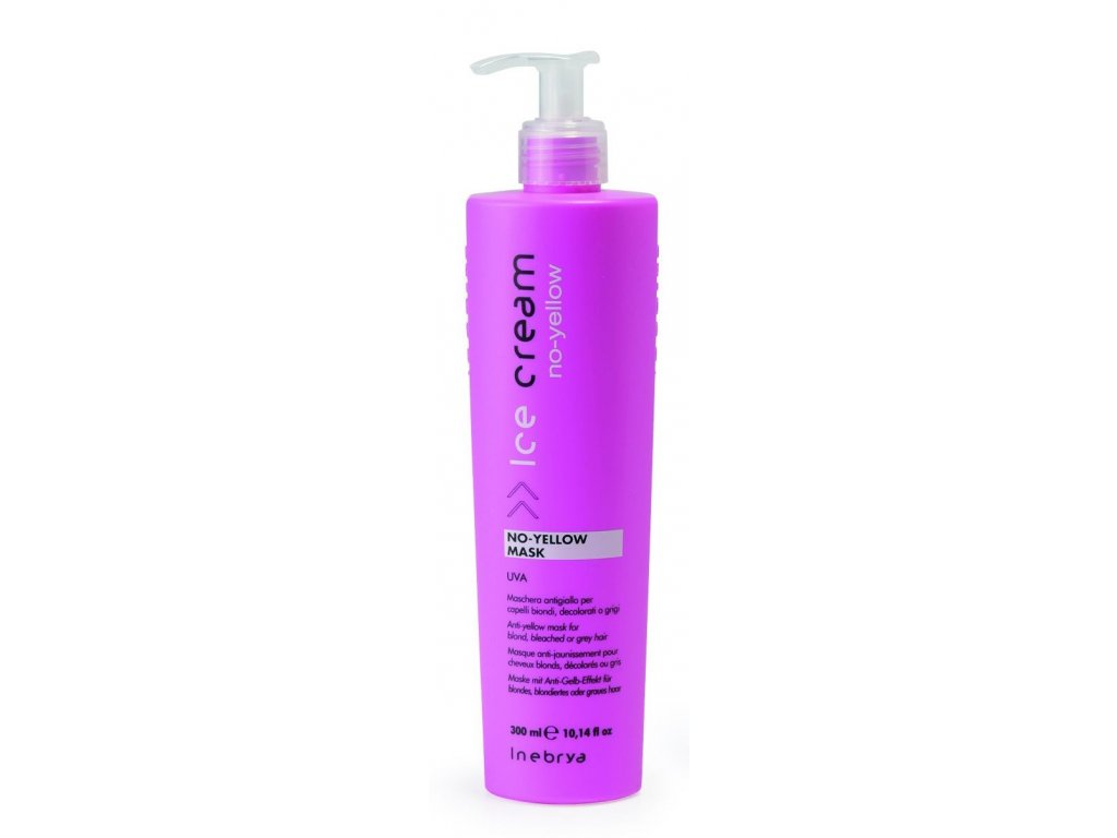 NO YELLOW MASK incre21173 scheda 300ml