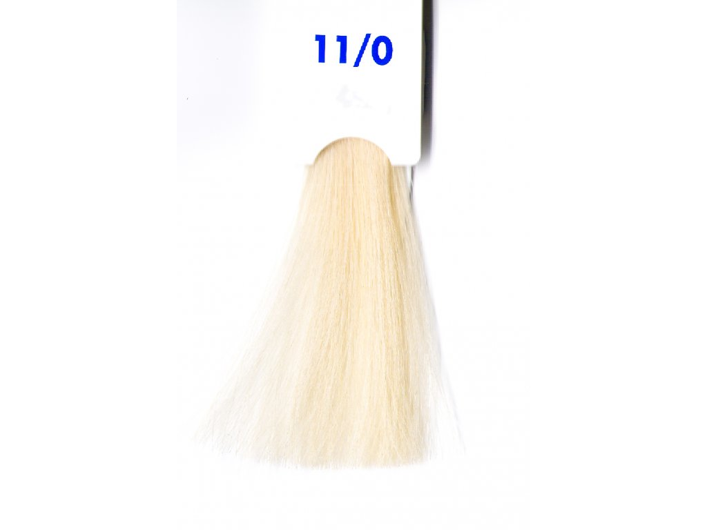 Inebrya Bionic Color - 11/0 /100 ml/