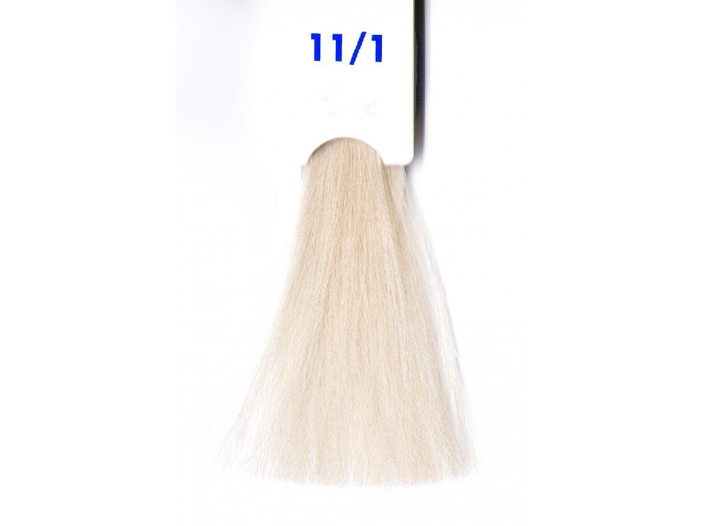 Inebrya Bionic Color - 11/1 /100 ml/